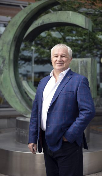 How a business-focused approach transformed the fortunes of Gateshead College
