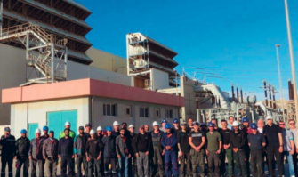Keeping the lights on in Libya