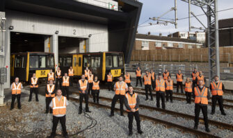 From apprentices to specialists – a workforce at the heart of business